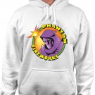 Phantom Fireworks Logo Pullover Hoodie Sweatshirt fountains firecrackers Hooded