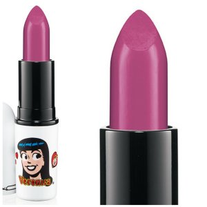 MAC VERONICA:DADDY'S LITTLE GIRL Archie's Girls LIPSTICK AUTHENTIC NEW IN BOX