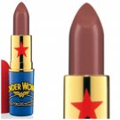 MAC Heroine WONDER WOMAN Lipstick (read desc)NEW AUTHENTIC