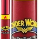 MAC Wonder Woman (red) WONDER WOMAN Lip Glass  Jumbo AUTHENTIC