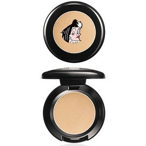 MAC CRUELLA: SWEET JOY VENOMOUS VILLAINS Eyeshadow AUTHENTIC NIB