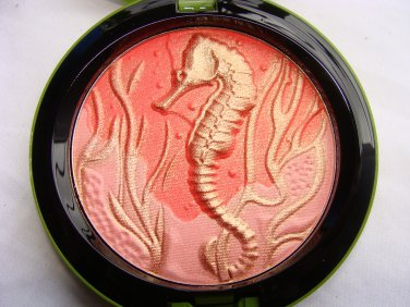 MAC TO THE BEACH Marine Life Highlight Powder AUTHENTIC NIB