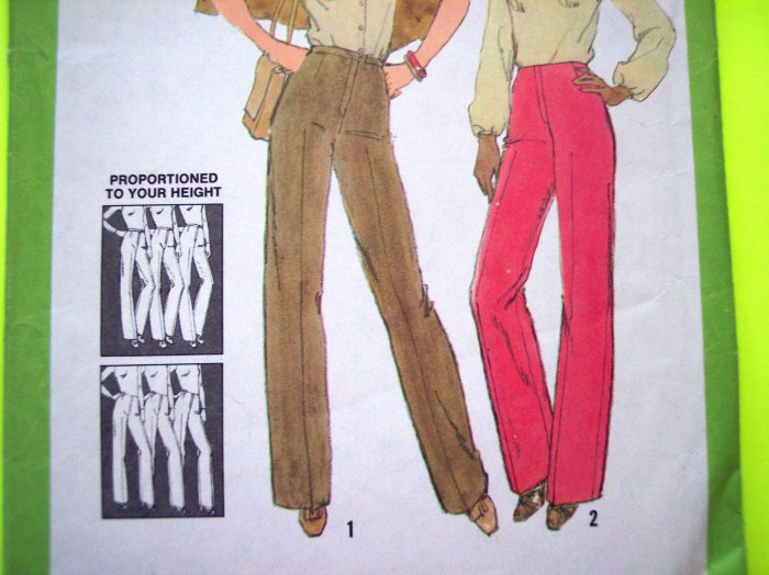 $5.00 And Less New And Vintage Sewing Pattern Sale Simplicity 8831