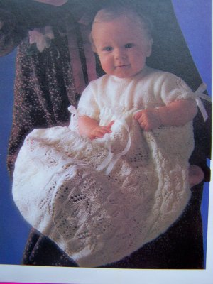 CHRISTENING SHAWL PATTERNS | Browse Patterns