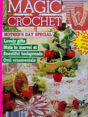Crochet Magazines Free Download ~ Free Crochet Patterns