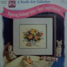 1990s Classic Cross Stitch Back Issue Pattern Magazine Needle Arts Collection Patterns Book