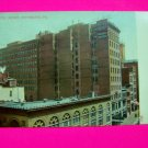 1911 Antique Postcard Hotel Henry Pittsburg PA Pittsburgh Pennsylvania
