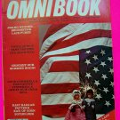 1980s Vintage Crochet World Omnibook Back Issue Pattern Magazine