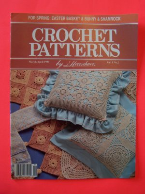 Crochet Tuscany Old World Valance Pattern