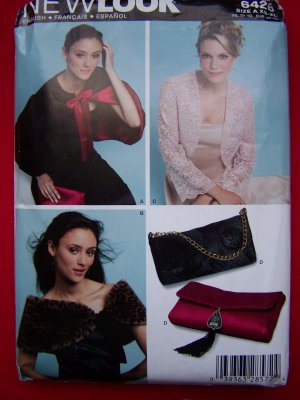 The Bow Clutch: An Evening Bag Beauty! - Emmaline Bags