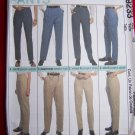 Womens Pants Trousers Jeans Slacks Sz 18 Sewing Pattern 9233 Patterns Sale
