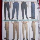 Womens Pants Trousers Jeans Slacks Sz 18 Sewing Pattern 9233 Patterns Sale