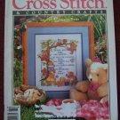 BH&G Cross Stitch & Country Crafts May June 1992 Patterns Magazine