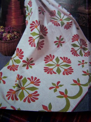 Log Cabin Amish Quilts - AmishQuilter