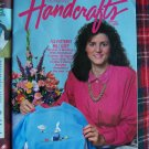Country Handcrafts Pattern Magazine Spring 1990 Crafts Patterns