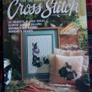 For the Love of Cross Stitch Pattern Magazine May 1991
