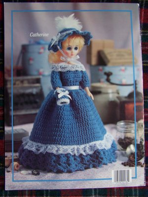 18 doll crochet pattern | eBay
