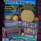 Quick & Easy Plastic Canvas # 48 Magazine 26 Patterns June July 1997