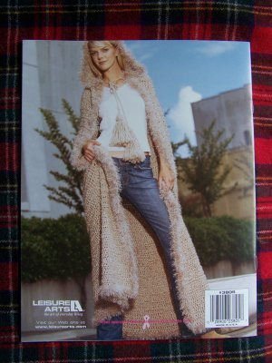 Crochet cape pattern in Women's Jackets & Coats at Bizrate - Shop