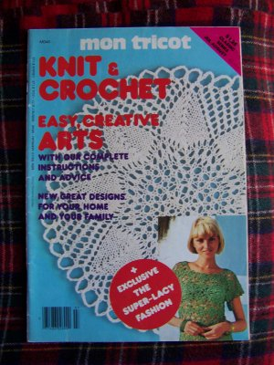Knit and Crochet Now! TV