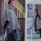 Fall 1998 Vogue Knitting International Runway 35 Patterns Magazine