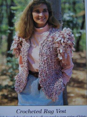 crochet rag rugs patterns | eBay - Electronics, Cars, Fashion