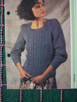 How to Knit an Alpaca Sweater | eHow