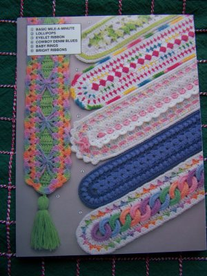 MILE A MINUTE CROCHET PATTERN – Easy Crochet Patterns