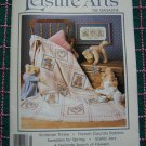 Vintage Leisure Arts Back Issue Magazine 30 Craft projects April 1988