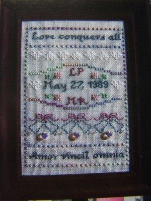1 Cent USA S&H 13 Cross Stitch Patterns Plus Magazine May 95