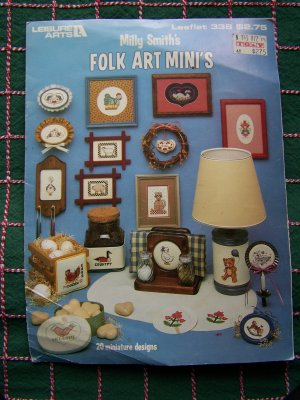 The Best FREE Craft Articles: FREE Primitive Snowmen Ornies and