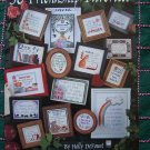 1 Cent USA S&H Needlework Cross Stitch Patterns 50 Charts Best Friends Samplers Friendship Gift
