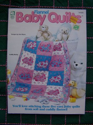 Easy Sunshine and Shadows Baby Quilt Pattern