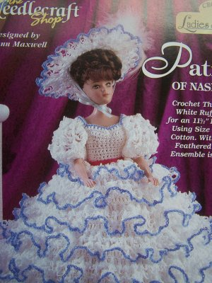 Fashion Doll Crochet Patterns Free Free Barbie or fashion