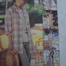 USA Free Shipping McCall's Sewing Pattern 3646 Non Stop Wardrobe Misses 8 10 12 14