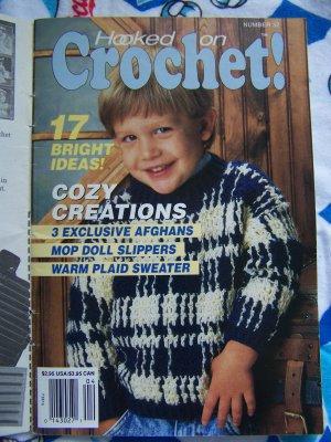 Crochet Dreamz: Gladiator Sandals, Crochet Pattern for Baby