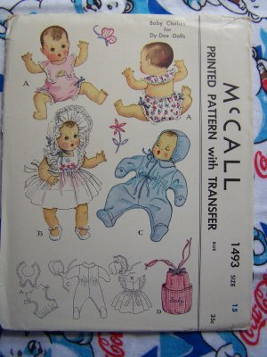 Sewing books, teachers' resources, learn to sew, doll patterns