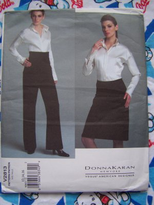 Donna Karan | Shop Patterns | Vogue Patterns