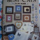 Just Cats Cross Stitch Patterns Book 123 Kitten Charts
