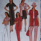 $5.00 Sewing Pattern Sale Butterick 4197 Misses 8 10 12 Wardrobe