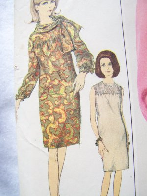 Sertyan's Sewing Corner: Almost a smocked dress.