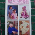 Crochet Patterns Ladies Rag Sweater Leg Warmers Scarf Hat Infant Shell Dress Lacy Bonnet