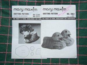 Mary Maxim – (Amigurumi) Snowman Family (Free Pattern