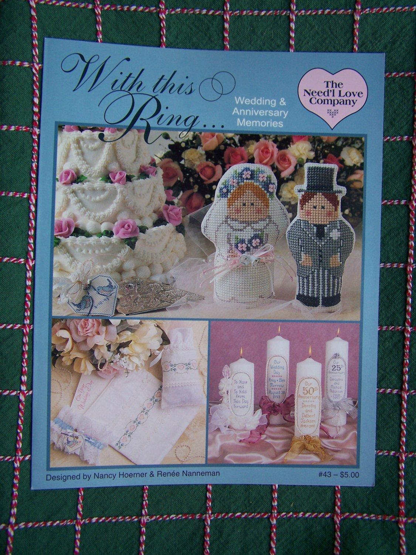 New Cross Stitch Chart Patterns Wedding Anniversary Reception Party Decorations