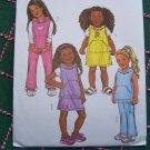 1 Cent USA S&H Toddler Girls 2 3 4 5 Hoodie Shirt Vest Jumper Dress Boot Cut Pants 4216