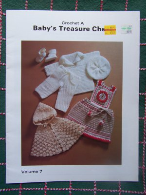 Irish Lace Christening Gown Pattern