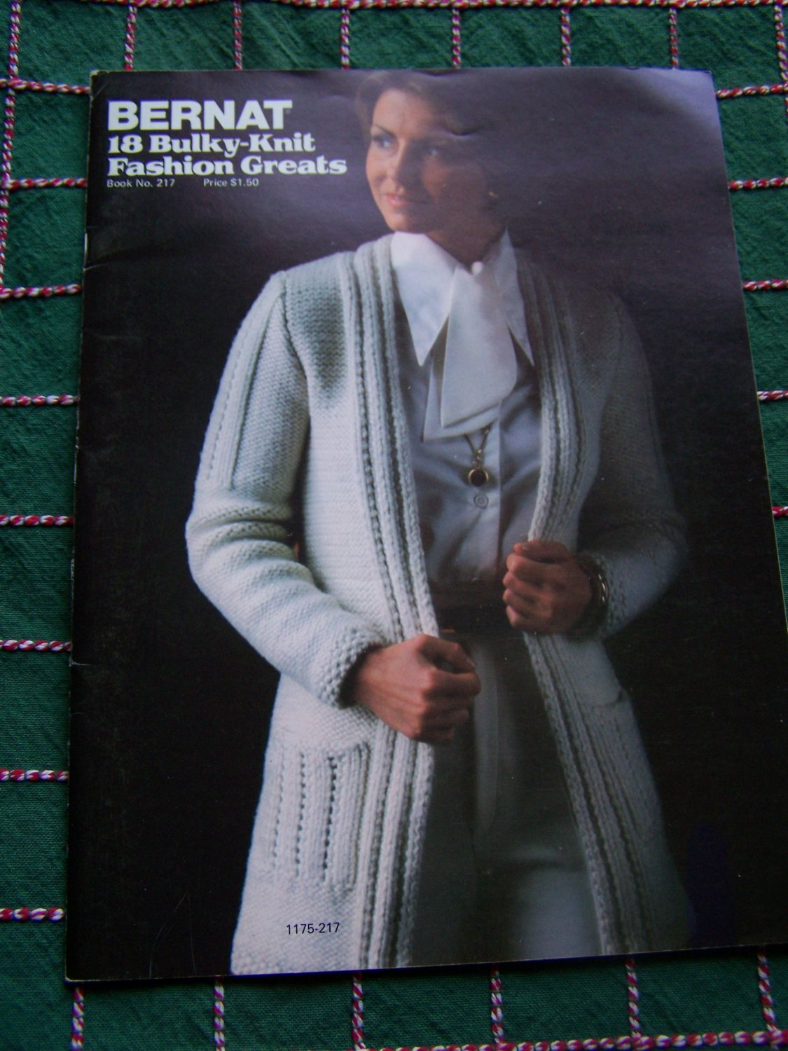 18 Vintage Knitting Patterns Mens Womens Bulky Hoodie Cardigans Coats Jackets Pullovers Vests