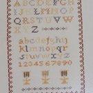 New Jane Greenoff Embroidery Cross Stitch Pattern # 3 Inglestone Collection