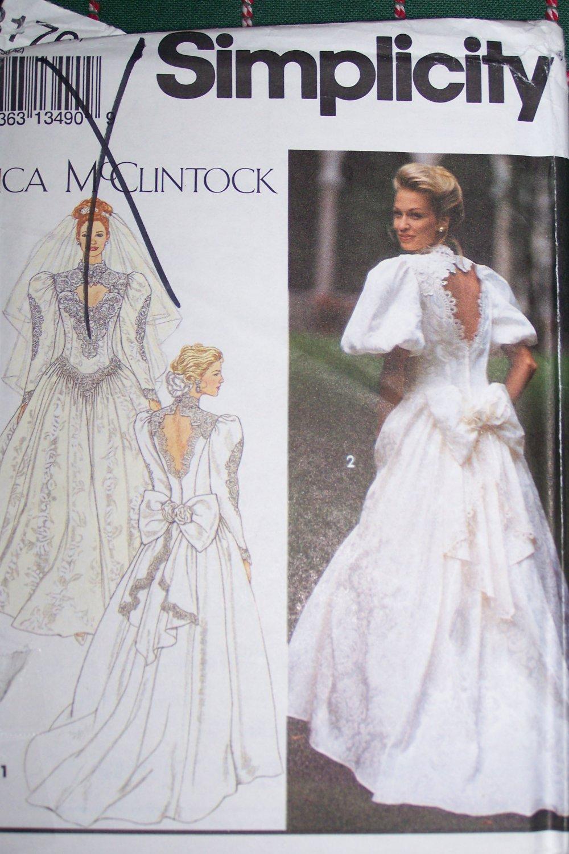 Jessica Mcclintock Wedding Dress Patterns