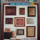 13 Unused Punch Tin Metal Metalworking Patterns Book